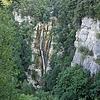 200-метровый водопад Del Verde
