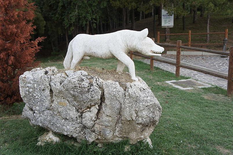 """Половой """"гигант"""" из Абруццо"""