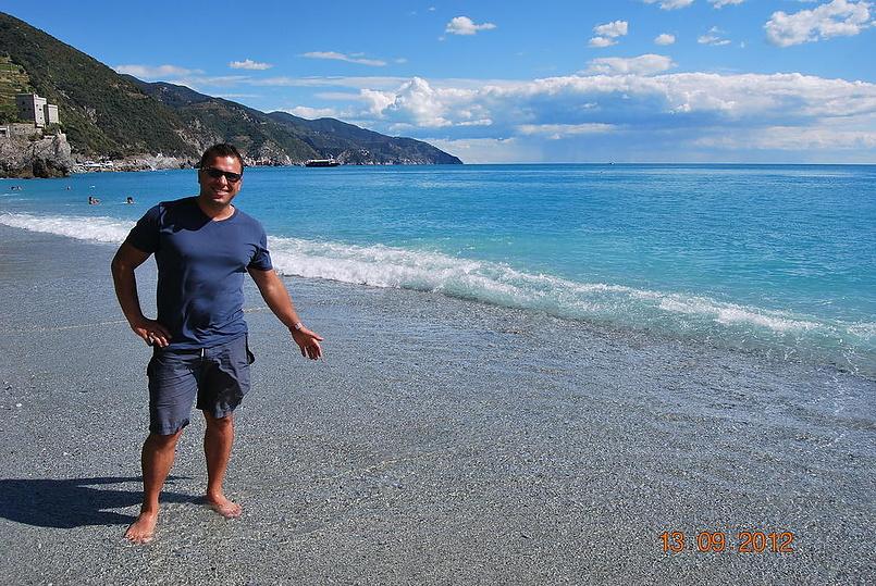 Liguria\Monterosso sui mare