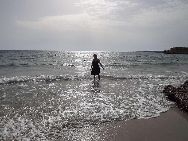 Здравствуй море...