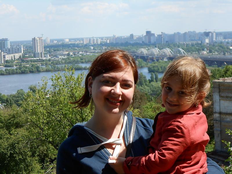 Прекрасный Киев!