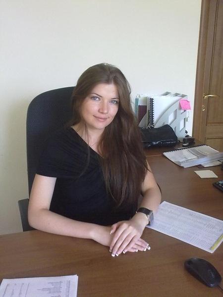 Олеся Смелова