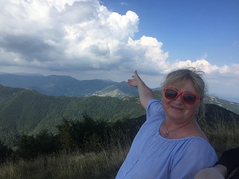 Monte Antila