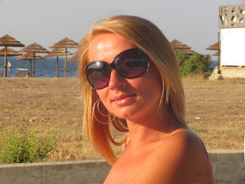 Солнце, море.... лето......