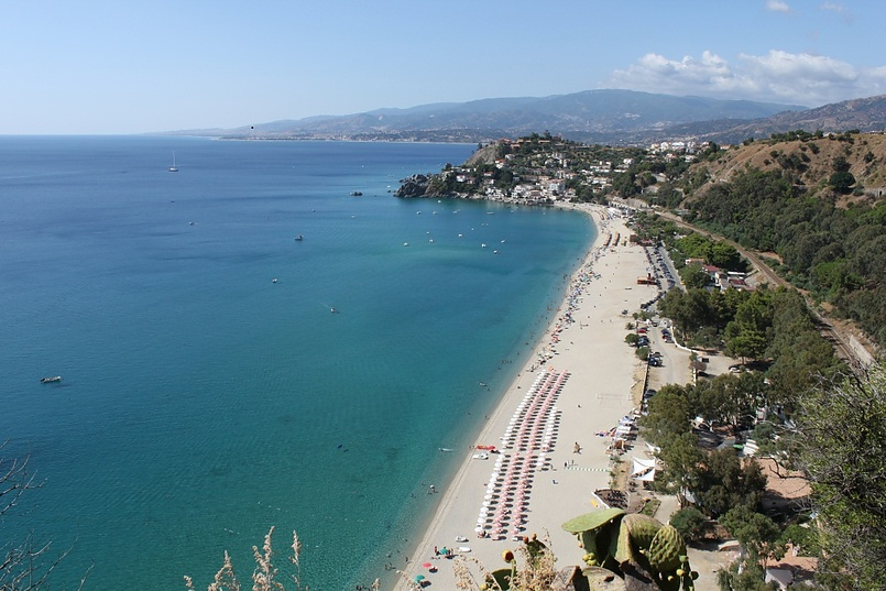Caminia (Calabria)