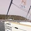 Сегодня в нашем порту: Захватывающая гонка у берегов Сардинии в честь 15-летия газеты «Ведомости»