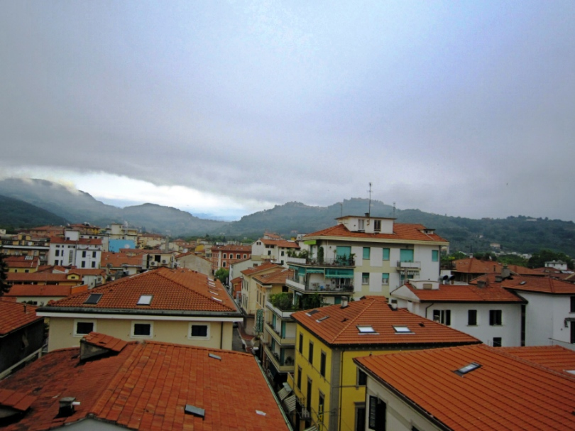 Apartment near the sea in Montecatini Terme