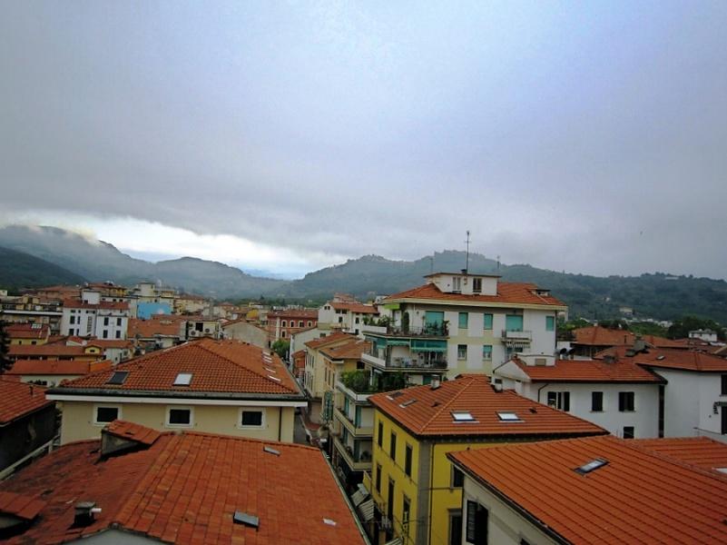Крыши Монтекатини-Терме