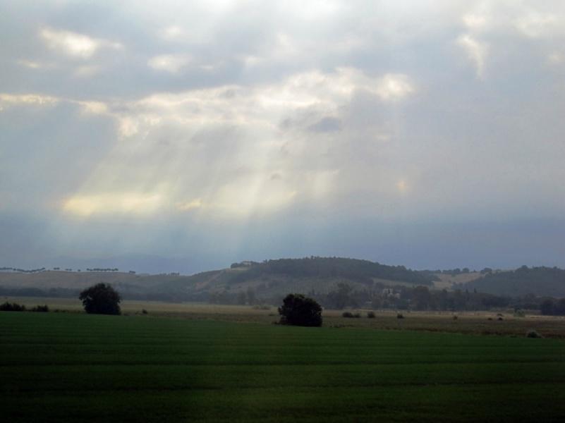 Под небом Тосканы-2