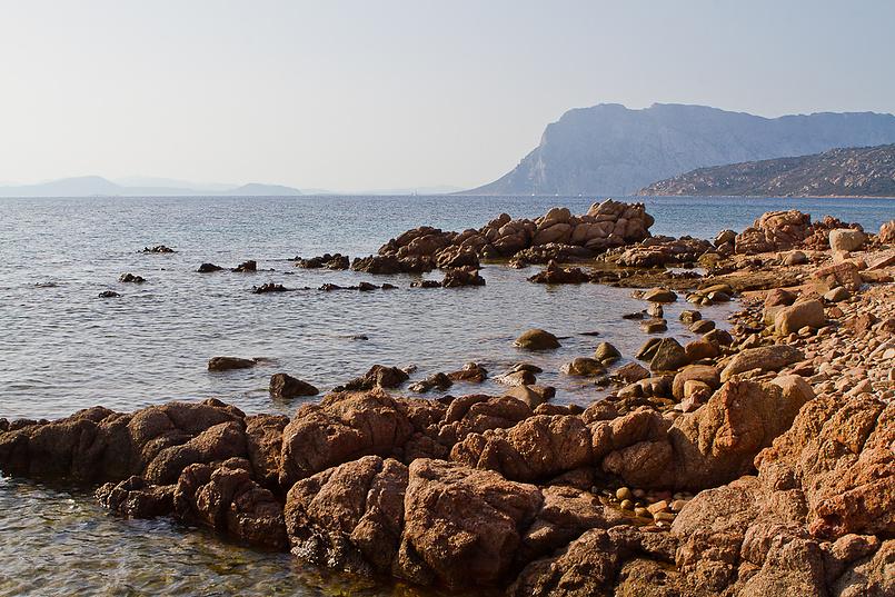 Остров Проратора (Isola Proratora)