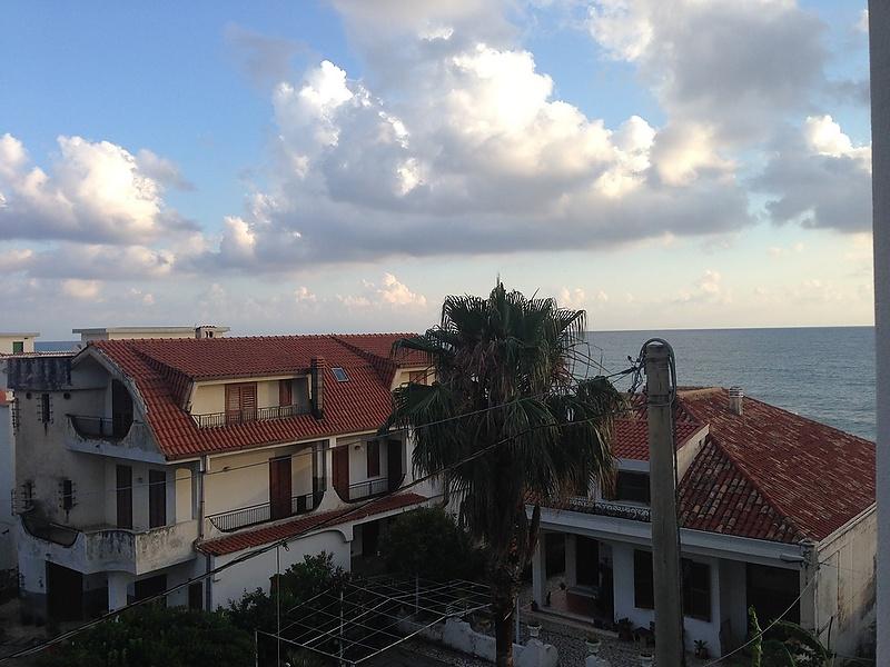 море Calabria