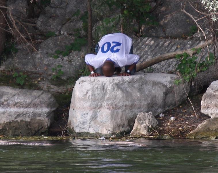 Молитва номер 20