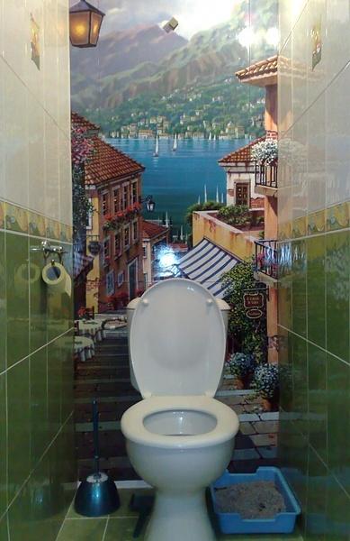 Италия  везде  !!!
