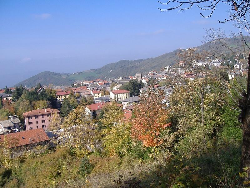 Emilia-Romania 2007г.