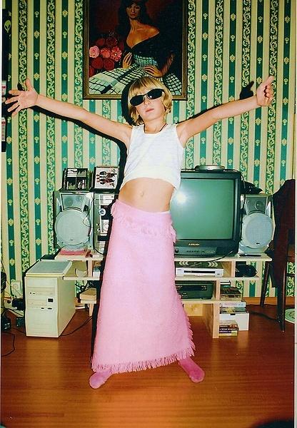 Моя собственная Lady Gaga