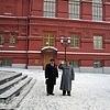 """""""Историческая"""" встреча:)"""