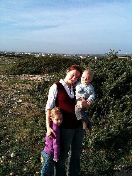 31 декабря прогулка на море