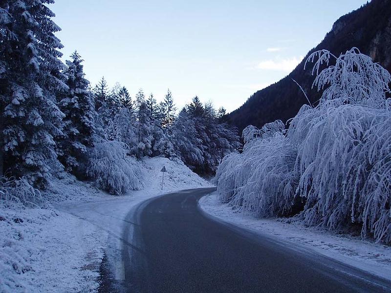 Форумчанам, ностальгирующим по зимнему пейзажу, посвящается
