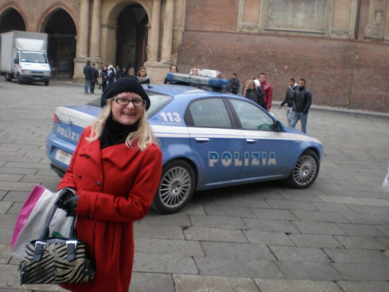 Мое такси и бодигард ))))