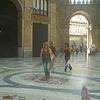 Галерея Умберто, Неаполь