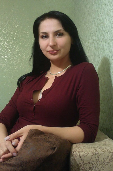 Настя-Джоконда :)
