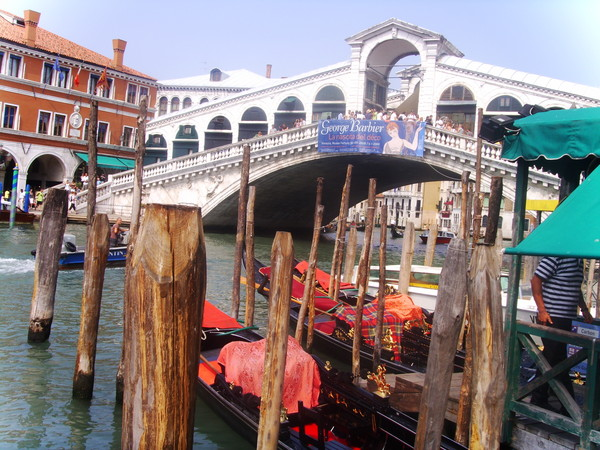 Венеция в фото