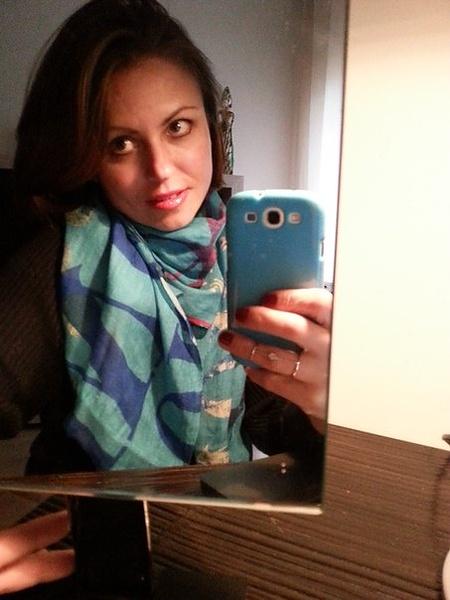 Александра Лулу