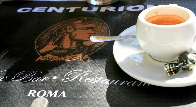 Un po' di caffè? :)