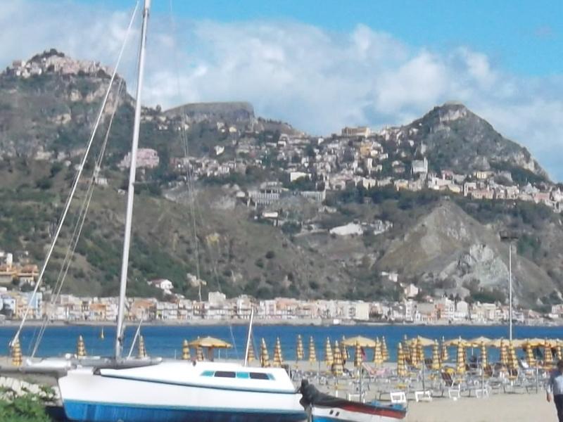 Сицилия.