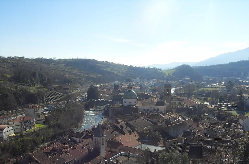 Lunigiana,Pontremoli
