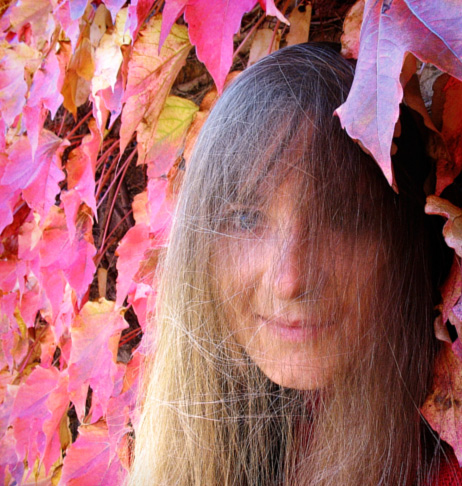 В обнимку с осенью