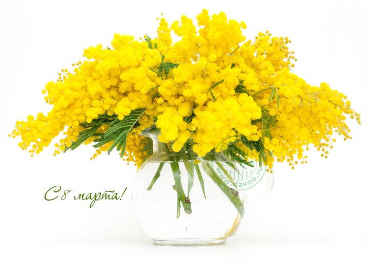 С праздником Весны!!!!