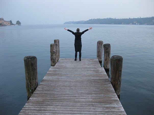 Lago di Garda...