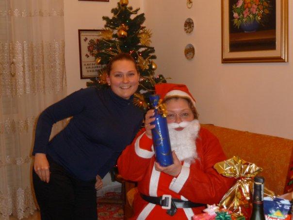 Мое итальянское Рождество...