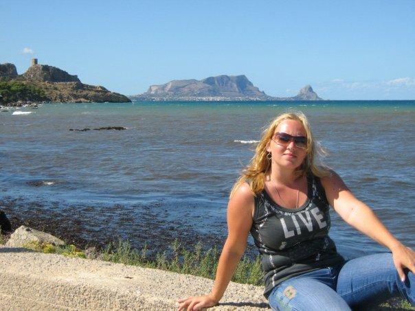 Любимая Сицилия