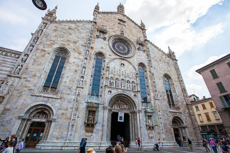 Кафедральный собор Комо