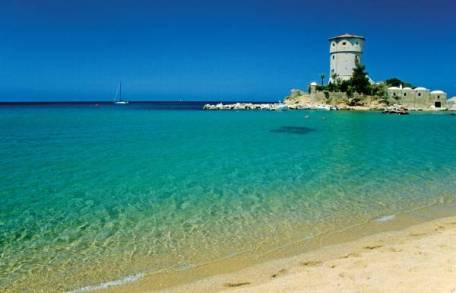 Buy an island in Grosseto