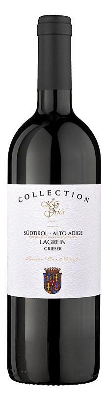 Лагрейн (Lagrein) вино и виноград