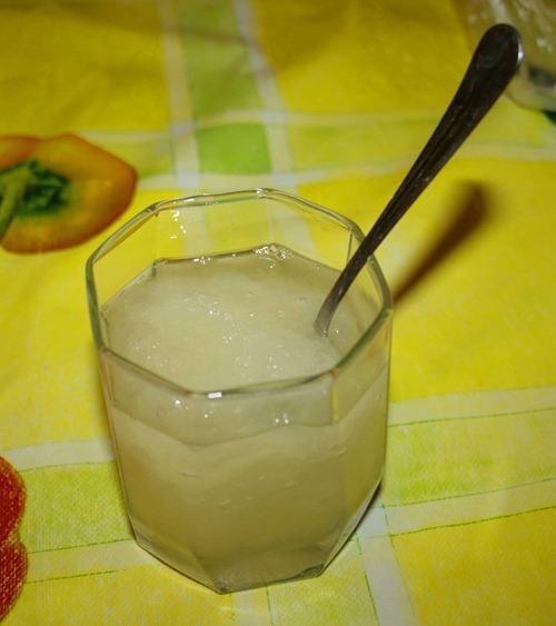 вкусный красивый десерт быстрый рецепт Granita