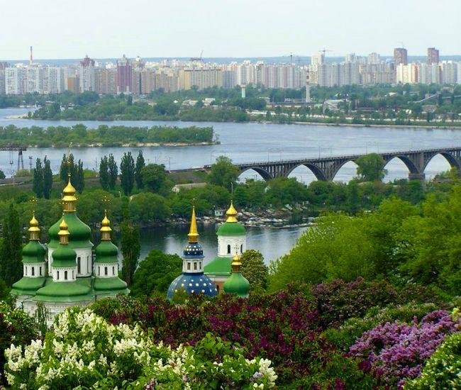 Founded 1500 years ago, Kiev is the bustling capital of newly independent Ukraine.  This city. with...  Kiev or Kyiv.