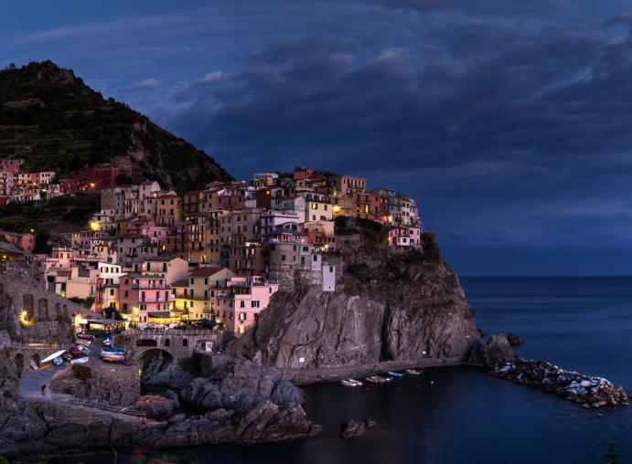 Бюджетное жилье в италии