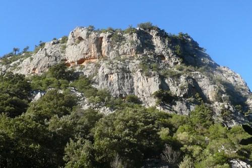 Гора Тискали