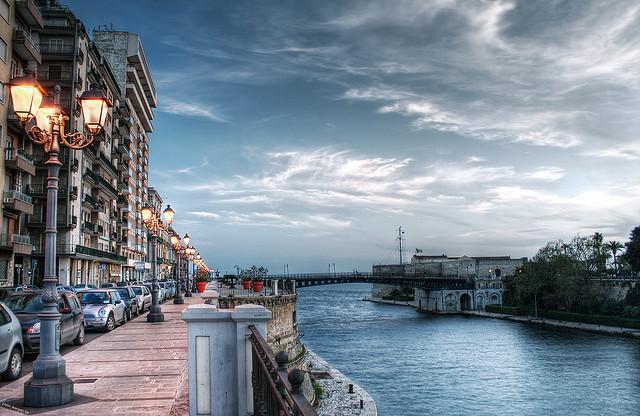 Форумы по недвижимости в италии