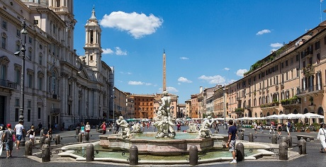 Что посмотреть в Риме?