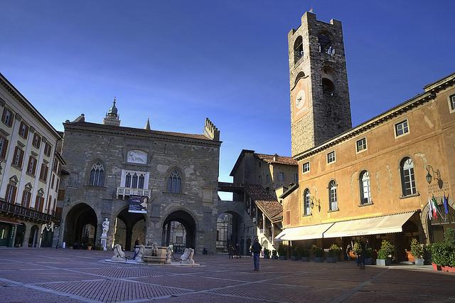 Жилье в турине италия