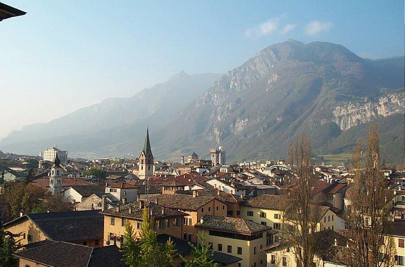 италия тренто фото