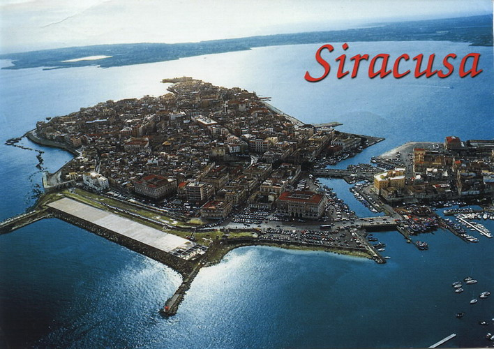 Isola Siracusa