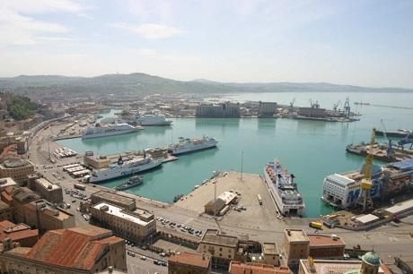 Круизный порт Венеция - CruiseTipsru