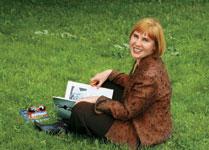 Ольга Маховская не нашла на Западе счастливых браков русских женщин с иностранцами