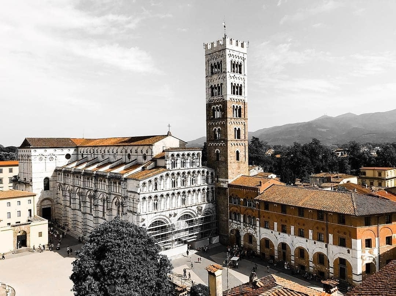 Инвестиции в недвижимость в италии